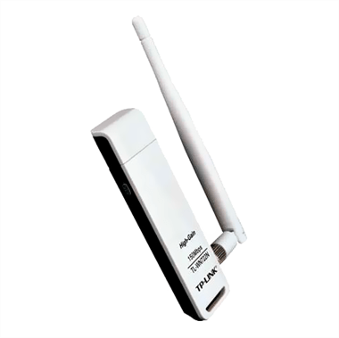 TP-Link 722 WiFi Password Recovery Chipset AR9271