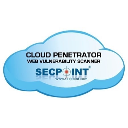 Cloud Penetrator S8 - Web Cloud Vulnerability  Scan of 1 IP 6 Month