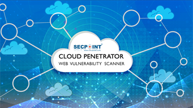 SecPoint® Cloud Penetrator S9 - Website Security Scanner